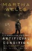 Cover-Bild zu Wells, Martha: Artificial Condition