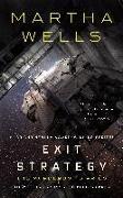 Cover-Bild zu Wells, Martha: Exit Strategy