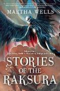 Cover-Bild zu Wells, Martha: Stories of the Raksura