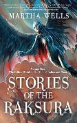Cover-Bild zu Wells, Martha: Stories of the Raksura (eBook)