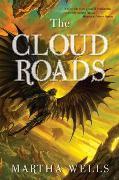 Cover-Bild zu Wells, Martha: The Cloud Roads (eBook)