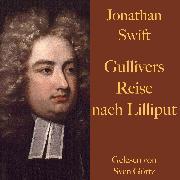 Cover-Bild zu eBook Jonathan Swift: Gullivers Reise nach Lilliput