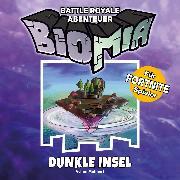 Cover-Bild zu eBook BIOMIA - Dunkle Insel