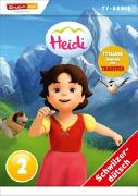 Cover-Bild zu Heidi Mundart CGI 2