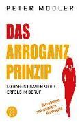 Cover-Bild zu eBook Das Arroganz-Prinzip