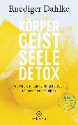 Cover-Bild zu eBook Körper-Geist-Seele-Detox
