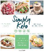 Cover-Bild zu eBook Simply Keto