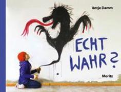 Cover-Bild zu Damm, Antje: Echt wahr?