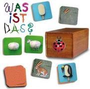Cover-Bild zu Damm, Antje (Illustr.): Was ist das? Finde die Tiere im Alltag