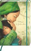 Cover-Bild zu Delforge, Hélène: Mama - Notizen und Gedanken