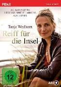 Cover-Bild zu Hertneck, Marcus: Reiff für die Insel
