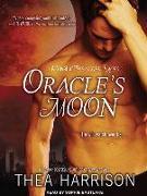 Cover-Bild zu Harrison, Thea: Oracle's Moon: Novel of the Elder's Race #4