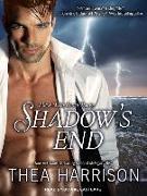 Cover-Bild zu Harrison, Thea: Shadow's End