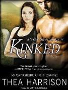 Cover-Bild zu Harrison, Thea: Kinked