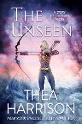 Cover-Bild zu Harrison, Thea: The Unseen: A Novella of the Elder Races (The Chronicles of Rhyacia, #1) (eBook)