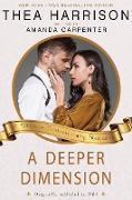 Cover-Bild zu Harrison, Thea: A Deeper Dimension (Vintage Contemporary Romance) (eBook)