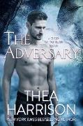 Cover-Bild zu Harrison, Thea: The Adversary (The Chronicles of Rhyacia, #2) (eBook)