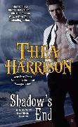 Cover-Bild zu Harrison, Thea: Shadow's End (eBook)