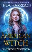 Cover-Bild zu Harrison, Thea: American Witch (eBook)