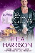 Cover-Bild zu Harrison, Thea: La Elegida (Razas Ancianas) (eBook)