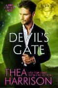 Cover-Bild zu Harrison, Thea: Devil's Gate (Elder Races) (eBook)
