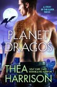 Cover-Bild zu Harrison, Thea: Planet Dragos (Elder Races) (eBook)