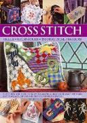 Cover-Bild zu Wood, Dorothy: Cross Stitch