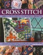 Cover-Bild zu Wood, Dorothy: Cross Stitch: Techniques and Designs