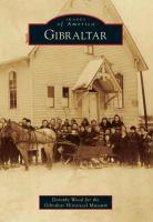 Cover-Bild zu Dorothy Wood for the Gibraltar Historica: Gibraltar