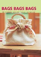 Cover-Bild zu Wood, Dorothy: Bags Bags Bags (eBook)