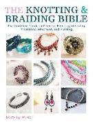 Cover-Bild zu Wood, Dorothy: The Knotting & Braiding Bible (eBook)