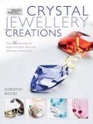 Cover-Bild zu Wood, Dorothy: Crystal Jewellery Creations