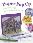 Cover-Bild zu Wood, Dorothy: Paper Pop Up