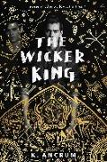 Cover-Bild zu Ancrum, K.: The Wicker King