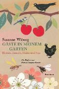 Cover-Bild zu Wiborg, Susanne: Gäste in meinem Garten (eBook)