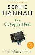 Cover-Bild zu Hannah, Sophie: The Octopus Nest (eBook)