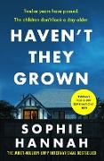 Cover-Bild zu Hannah, Sophie: Haven't They Grown (eBook)