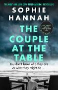 Cover-Bild zu Hannah, Sophie: The Couple at the Table (eBook)