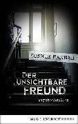 Cover-Bild zu Hannah, Sophie: Der unsichtbare Freund (eBook)
