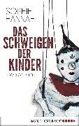 Cover-Bild zu Hannah, Sophie: Das Schweigen der Kinder (eBook)