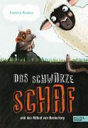 Cover-Bild zu Roeder, Annette: Das schwarze Schaf