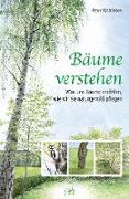 Cover-Bild zu Wohlleben, Peter: Bäume verstehen (eBook)
