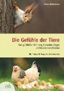 Cover-Bild zu Wohlleben, Peter: Die Gefühle der Tiere (eBook)