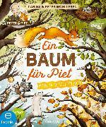 Cover-Bild zu Wohlleben, Peter: Ein Baum für Piet (eBook)
