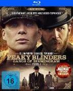 Cover-Bild zu McCarthy, Colm (Prod.): Peaky Blinders - Gangs of Birmingham - Staffel 2