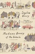 Cover-Bild zu Divry, Sophie: Madame Bovary of the Suburbs (eBook)