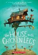 Cover-Bild zu Anderson, Sophie: The House with Chicken Legs