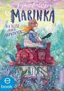 Cover-Bild zu Anderson, Sophie: Marinka (eBook)