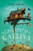 Cover-Bild zu Anderson, Sophie: La Casa Con Patas de Gallina