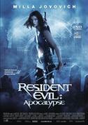 Cover-Bild zu Anderson, Paul W. S.: Resident Evil - Apocalypse